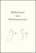Reflections and Reminiscences